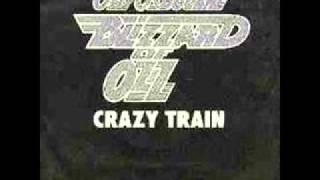 Ozzy Osbourne Crazy Train Instrumental.mp3