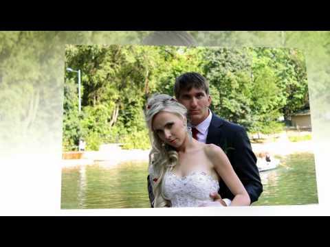 красивые свадебные фото Алматы