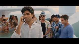 Entourage - Fama e Amizade | Trailer Oficial Legendado HD