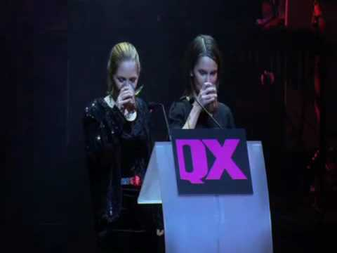 Rebecka Liljeberg & Alexandra Dahlstrom REUNITED 2010