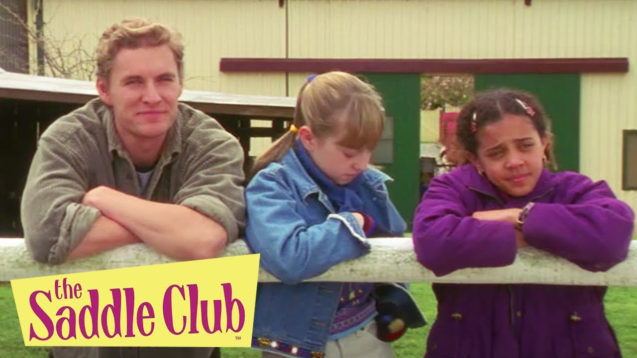 Download The Saddle Club - 1 Hour Compilation! | Full Episodes 7 to 9 | HD | Saddle Club Season 1