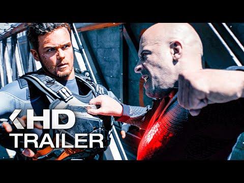 Best Upcoming SUPERHERO Movies 2020 (Trailer)