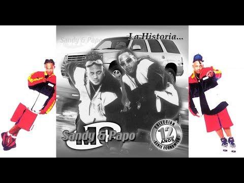 Sandy & Papo - Es Hora de Bailar