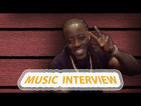 Ace Hood interview with Bigfoot