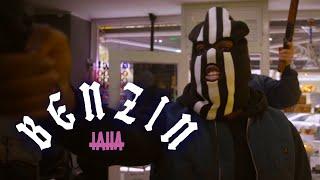 Taha - Benzin (Official Video) prod. Jules Kalmbacher