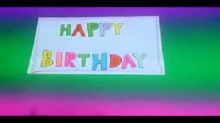 selamat ulang tahun Fitri Astiwi :)