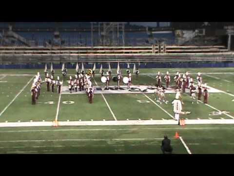 Palm Beach Lakes Marching Band