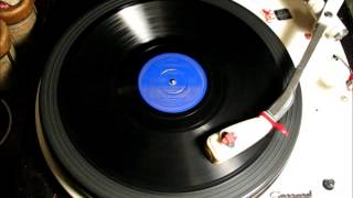 BLUE YODEL No 2 by The Rhythm Wreckers with Whitey McPherson 1937