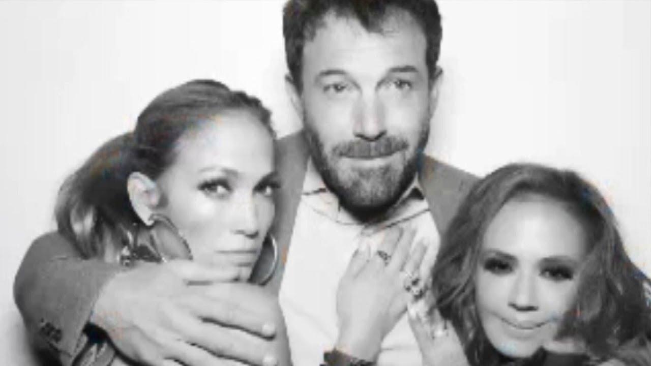 Looks like Jennifer Lopez and Ben Affleck have made it Instagram ...