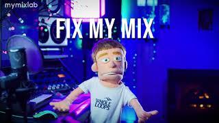 REID STEFAN FIX MY MIX (EPISODE 06 TRAILER)