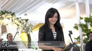 Download lagu [Keroncong] Stephanie Poetri - I Love You 3000 (Remember Entertainment Live Performance)