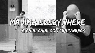 'MAJIMA EVERYWHERE!' - A Ryu Ga Gotoku Fan Panel Disaster (Chibi Chibi Con 2018)