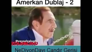 Türkstar Fatih - Veysel Zaloglu - Amerikan Dublaj Derlemesi