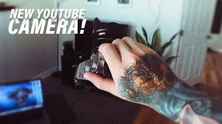 My New Camera For Youtube & Photography - Bye Sony A7iii!