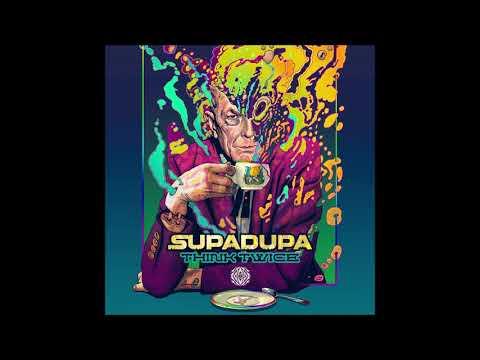 Supadupa - Think Twice | Full EP