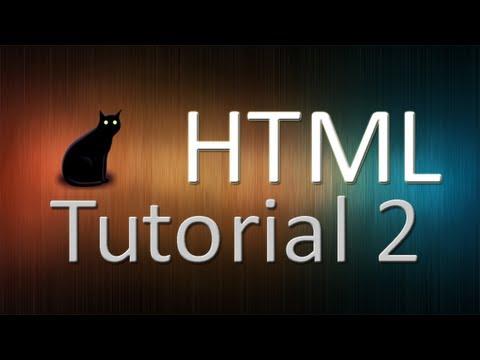 2- Tutorial HTML: Modificare stile testo