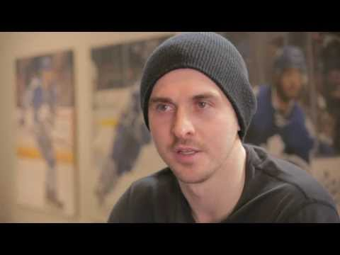 The Leaf: Dave Bolland