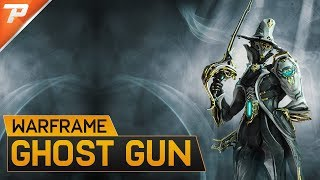 Warframe: Pyrana Primes Ghost Gun, Limbo, Pyrana & Destreza Prime Stats LEAKED