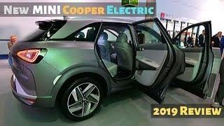 New Hyundai NEXO Hydrogen Fuel Cell SUV 2019 Review Interior Exterior