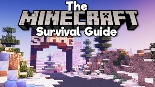 Starting A New Project Area! ▫ The Minecraft Survival Guide (Tutorial Let's Play) [Part 264]