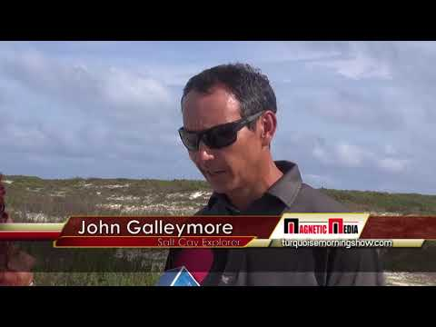 Sailing Apparatus in Salt Cay Turks and Caicos - One Caribbean News Report