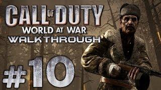 Прохождение Call of Duty 5: World at War — Миссия №10: ВЫСЕЛЕНИЕ