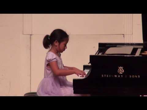 Mozart Piano Sonata in B-flat Major, K. 570: I. Allegro