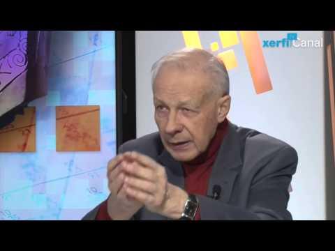 Michel Aglietta, Xerfi Canal Réguler l'économie et la finance pour un nouveau contrat social