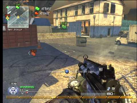 Mw2 RPG Nuke