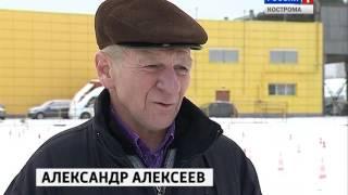 Костромская автошкола «Форсаж» даёт самым ответственным водителям шанс получить права бесплатно
