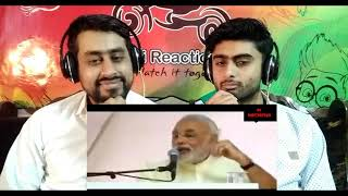 Pakistani Reaction To | Narendra modi Motivational speech । Motivation video in Hindi ।