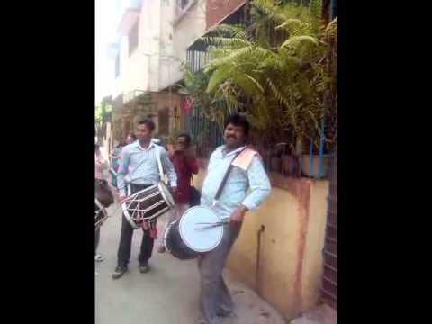 Arvind's Dholibaja - Dharmatma