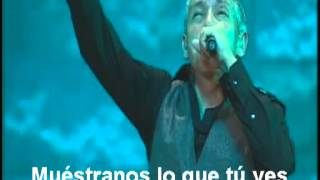 Marcos Barrientos - Hosanna (letra)