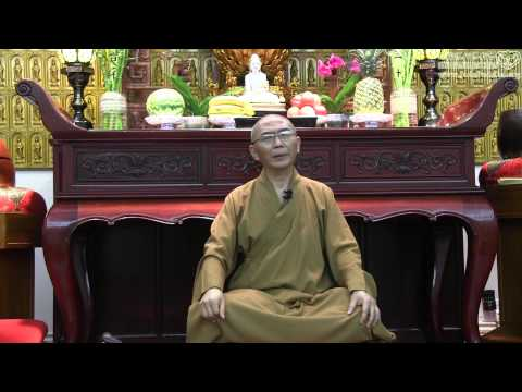 Ven. Hung I: Noble Eightfold Path (4)