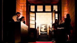 Вечеринка Esquire Heroes: как это было