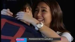 Pangako Sa'yo Janjiku  - Episode 11 Januari 2017 (2 Hari Jelang Episode Terakhir)