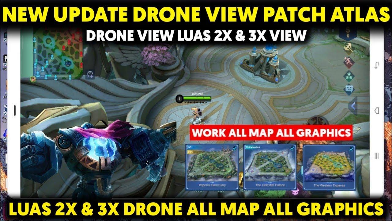 Script Drone View Ml 2020
