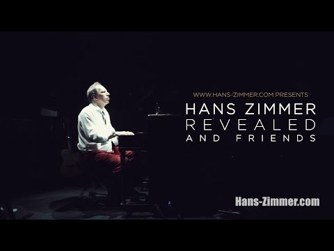 Hans Zimmer Revealed - The Documentary
