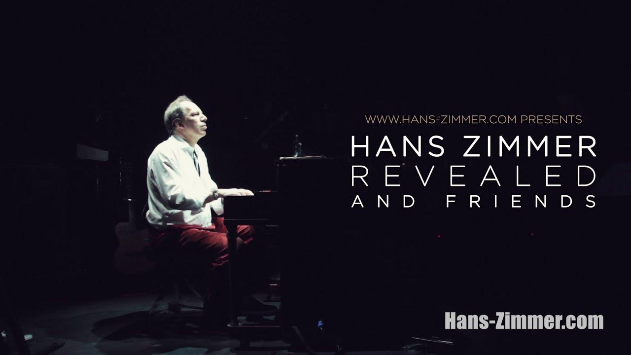 Hans Zimmer Revealed