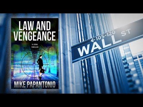 Law and Vengeance: White Collar Criminal Culture Runs America