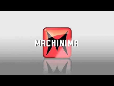 Machinima Intro