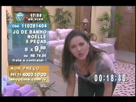 Downblouse da Janaína Moraes