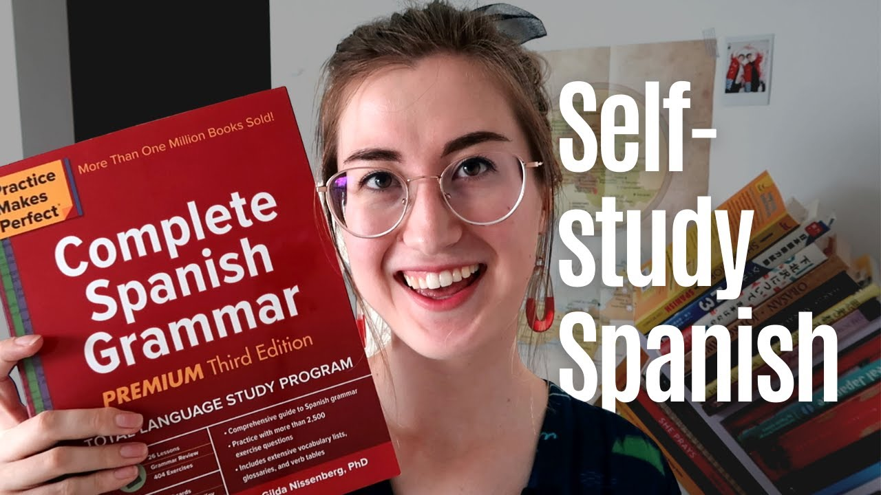 Master List of Spanish Resources and Tips
