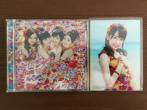 [ UNBOXING ] AKB48 31st Single
