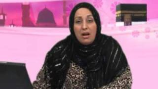 الرد على وفاء سلطان Response Answers to Wafa Sultan - حلقة 2 - 1