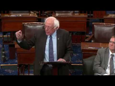 Liar. This disastrous budget cuts Medicare by $473b, Medicaid by $1 trillion. -Bernie to Trump