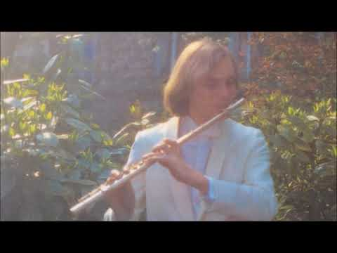 Three Romances Op.94 - No.2(Schumann )/Patrick Gallois