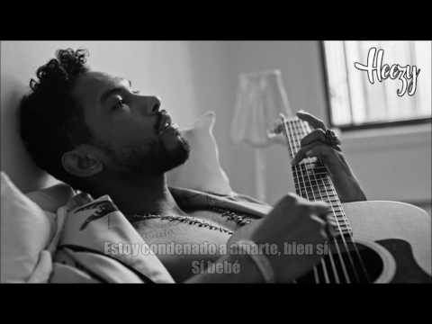Miguel - damned (Sub. Español)