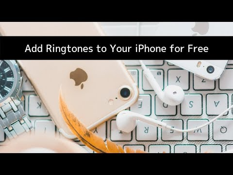 How to Add Ringtones to Your iPhone for Free