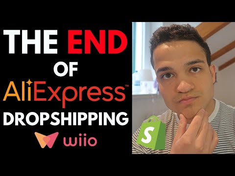 Wiio: The END of Dropshipping As We Know It thumbnail